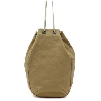 【30%OFF】 ギャレリア ホーボー 巾着バッグ hobo ショルダーバッグ Cotton Twill Drawstring Bag 巾着 ミニショルダー 斜めがけ HB BG2914 ユニセックス ベージュ F 【GALLERIA】 【セール開催中】