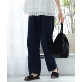 orslow / Monroe Pants Special レディース デニムパンツ INDIGO 1