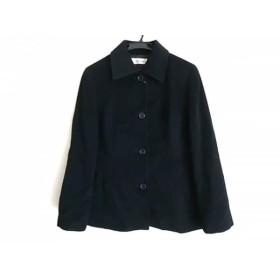 【中古】 スタイルミー STYLE ME コート サイズ9 M レディース 黒