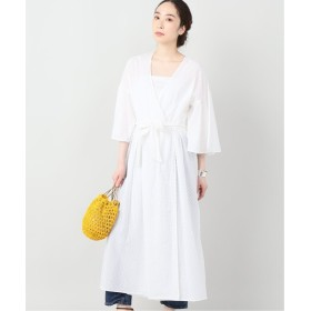 【40%OFF】 ジョイントワークス 2way gown onepiece◆ レディース ホワイト フリー 【JOINT WORKS】 【セール開催中】