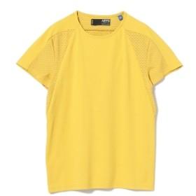 ARYS / テンパード Tシャツ メンズ Tシャツ SAVANNAH M