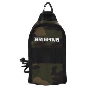 BRIEFING ブリーフィング ユーティリティポーチ BRG191A17