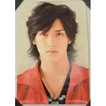 【中古品】錦戸亮 ポスター 約61.5×91cm 2006