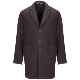 《期間限定セール開催中!》TELLINI メンズ テーラードジャケット ココア 48 バージンウール 80% / ナイロン 20%