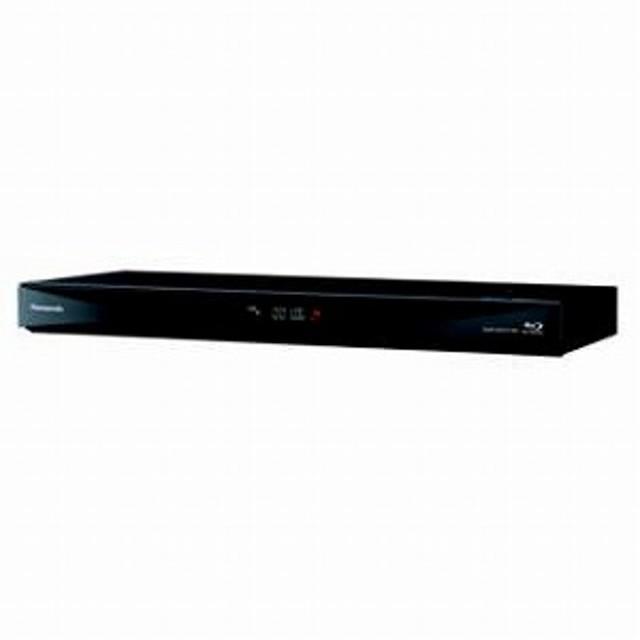 パナソニック Panasonic ブルーレイレコーダー DIGA(ディーガ) [1TB/2番組同時録画] DMR-BCW1060