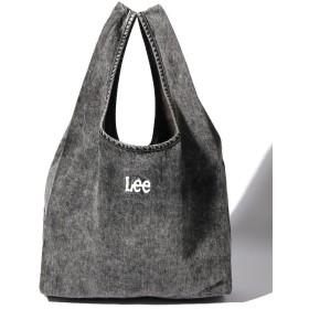 【28%OFF】 リー コンビニバック ユニセックス ブラックケミカル FREE 【LEE】 【セール開催中】