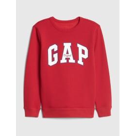 2a5ed283d2e7d Gap アメリカーナ ロゴフーディー スウェットシャツ(キッズ) 通販 LINE ...