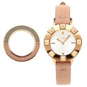 フルラ 腕時計 レディース FURLA 899451 W490 VIR 00Z CPJ ベージュ/シルバー