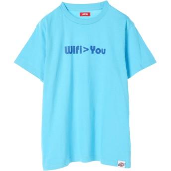 【5,000円以上お買物で送料無料】【TEG TEG】Wifi You Tee