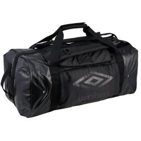 アンブロ(UMBRO) クローゼットバックパックL ブラック UUANJA23 BK リュックサック スポーツバッグ ボストンバッグ 遠征 試合 サッカー フットサル