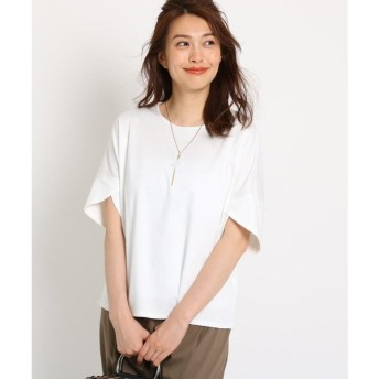 Reflect / リフレクト 【洗える】スヴィンジャージTシャツ