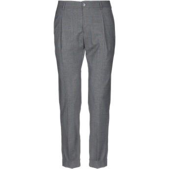 《期間限定セール開催中!》BRIAN DALES メンズ パンツ 鉛色 46 ウール 100%