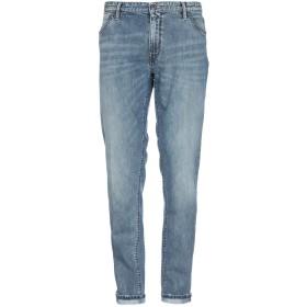 《期間限定 セール開催中》PT05 メンズ ジーンズ ブルー 30 コットン 98% / ポリウレタン 2%