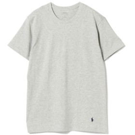 POLO RALPH LAUREN / クルーネック Tシャツ メンズ カットソー GREY/060 M