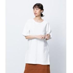 SENSE OF PLACE by URBAN RESEARCH / センスオブプレイス バイ アーバンリサーチ チュニックTシャツ(半袖)