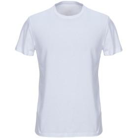 《期間限定セール開催中!》BELLWOOD メンズ T シャツ ホワイト 54 コットン 100%