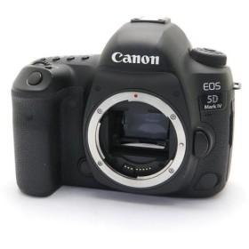 《難有品》Canon EOS 5D Mark IV ボディ