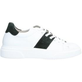 《セール開催中》TSD12 メンズ スニーカー&テニスシューズ(ローカット) ディープジェード 40 革