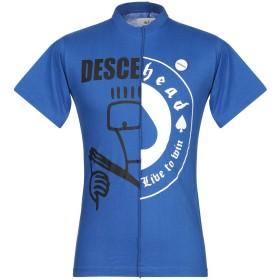 《9/20まで! 限定セール開催中》SOLD OUT メンズ T シャツ ブルー S コットン 100%