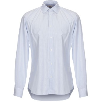 《期間限定セール開催中!》ALTEA メンズ シャツ ホワイト L コットン 100%
