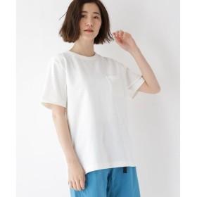 BASE STATION / ベースステーション YZ 20/2 天竺 無地 半袖 Tシャツ