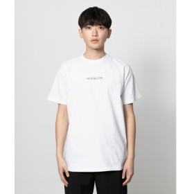 SENSE OF PLACE by URBAN RESEARCH / センスオブプレイス バイ アーバンリサーチ FRUIT OF THE LOOM ロゴTシャツ