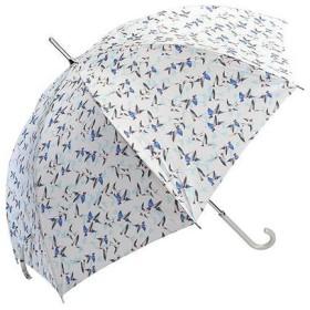 長傘 つばめ オフホワイト