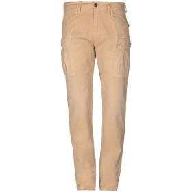 《期間限定セール開催中!》MASON'S メンズ パンツ サンド 48 コットン 98% / ポリウレタン 2%