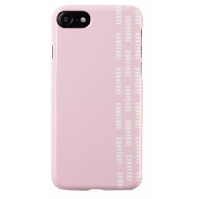 291d56fa89 iPhone8 ケース iPhone7 ケース iPhone6s ケース iPhone6 ケース アイフォンケース CONVERSE コンバース  ハードケース Pattern Pink