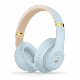 beats by dr.dre studio3 wireless Skyline Collection MTU02PA/A クリスタルブルー