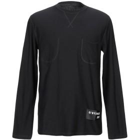 《期間限定 セール開催中》SOLD OUT メンズ T シャツ ブラック S コットン 100%