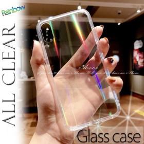 iPhone XR ケース iPhoneXs MAX iPhone8 ケース iPhone7 アイフォンXR アイフォン8 アイフォン7 おしゃれ ガラスケース スマホケース iPhoneケース