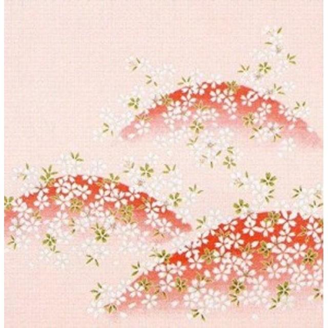 華みち アタラシキイニシエ 綿麻小ふろしき tatewaku グレー HRK01-B