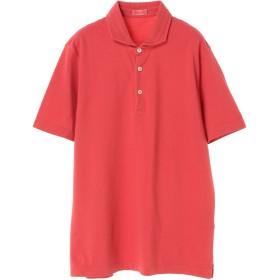 altea MINI WIDE POLO ポロシャツ,ピンク
