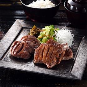 [宮城・陣中]仔牛の牛タン丸ごと一本塩麹熟成 ハム・ソーセージ・肉加工品