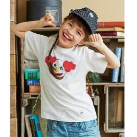 [マルイ]【セール】【100cm-160cm】プリントTシャツ/リー(Lee)