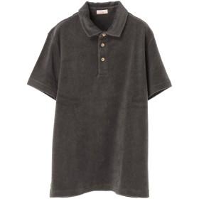 altea パイル POLO ポロシャツ,グレー