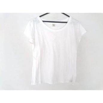 【中古】 ロンハーマン Ron Herman 半袖Tシャツ サイズXS レディース 白