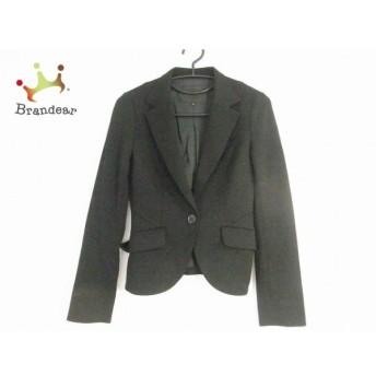 アンタイトル UNTITLED ジャケット サイズ1 S レディース 黒 スペシャル特価 20190801