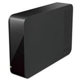 USB3.1(Gen)/USB3.0用 外付けHDD 3TB ブラック HD-LC3_0U3-BKF