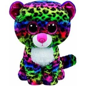 Dotty - Leopard bunt 15cm