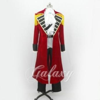 ヘタリア イギリス アーサー 海賊 コスプレ 衣装 APH アーサー・カークランド  cc1037
