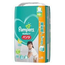 パンパース おむつ パンツ ビッグサイズ(12~22kg)1パック(68枚入)さらさらケア P&G