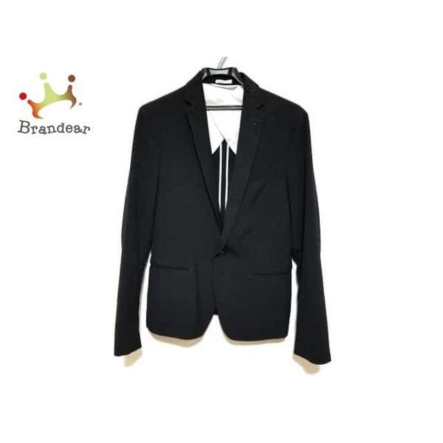 ユニバーサルフリークス UNIVERSAL FREAK'S ジャケット サイズM レディース 美品 黒   スペシャル特価 20190724