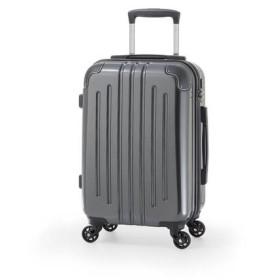 【SALE】ハードキャリー 容量29L 高さ53cm 4輪 TSA付き ジッパーハードキャリーケース