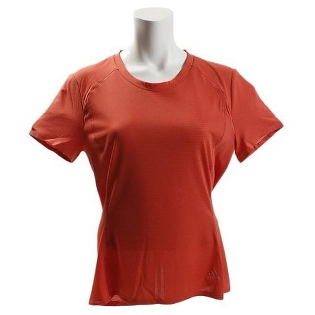 アディダス(adidas) 【オンライン特価】 Snova リフレクト半袖Tシャツ EEQ90-CG0481 (Lady's)