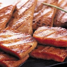 [宮城・味の牛たん喜助]厚切り牛たん詰合せ1 ハム・ソーセージ・肉加工品
