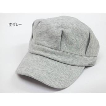 キャップ 帽子 ファッション小物 レディースファッション 春夏 タックキャップ UVケア ローキャップ ワークキャップ 個性キラリと光る