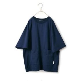 ドデカいTシャツ〈レディース〉 サニークラウズ フェリシモ FELISSIMO【送料無料】