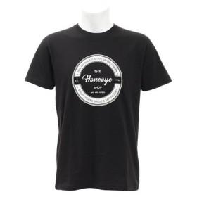 PGAC(PGAC) 【オンライン特価】 プリントTシャツ ムービ 871PA9BGI6341BLK (Men's)